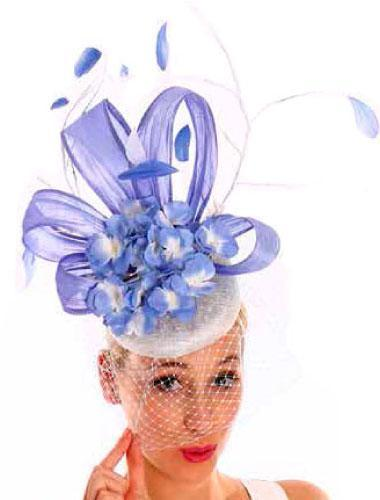 All Hats & Fascinators