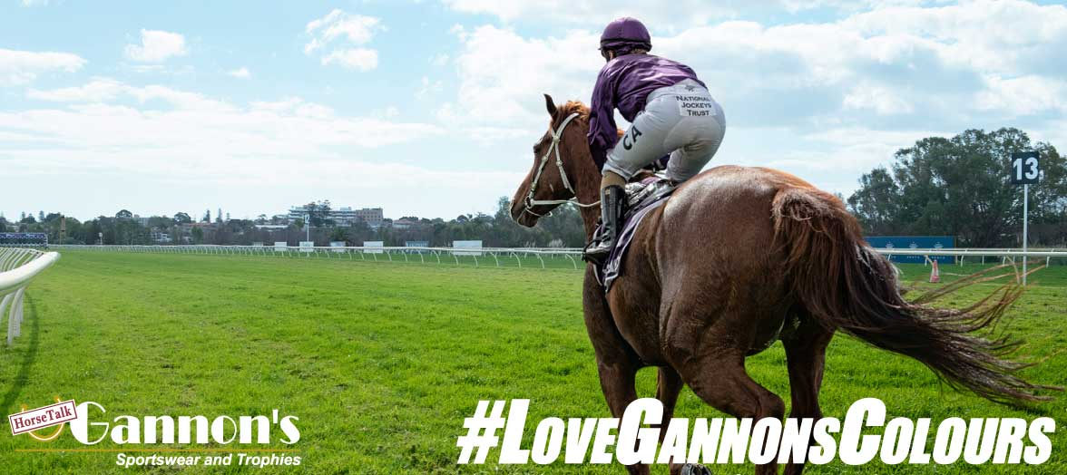 Gannon's Racing Colours | Race Colours | Jockey Silks #LoveGannonsColours