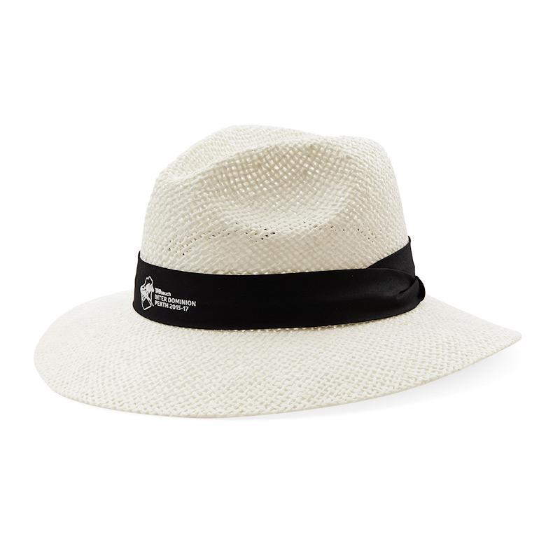 Inter Dominion Panama Hat